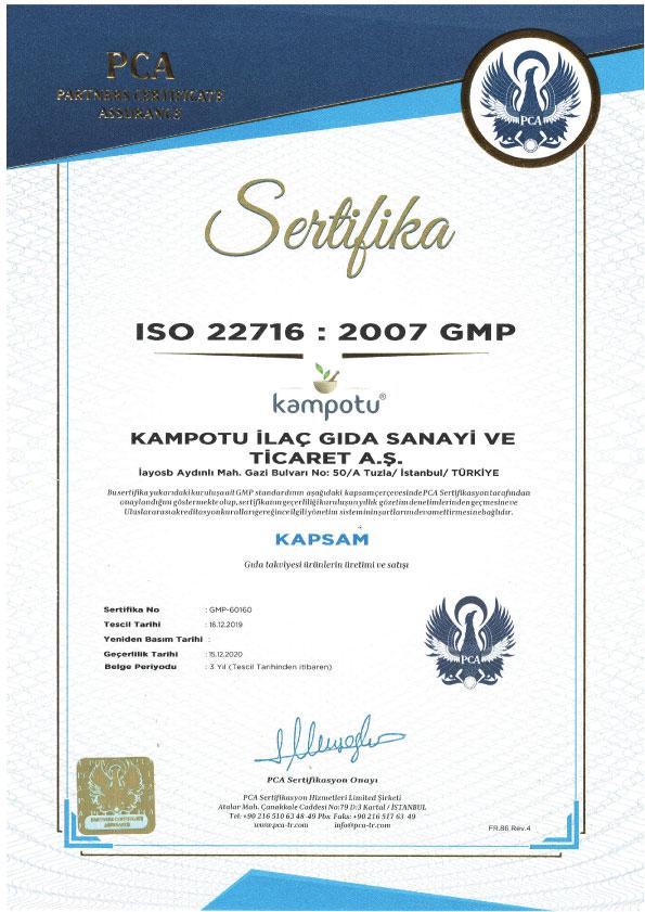 iso-22716-2007-gmp