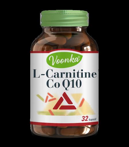 l-carnitine-coq10