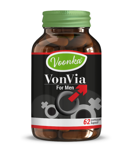 vonvia for men